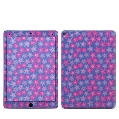 Apple iPad Pro 9.7 Skin - Hibiscus