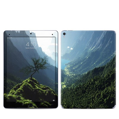Apple iPad Pro 9.7 Skin - Highland Spring