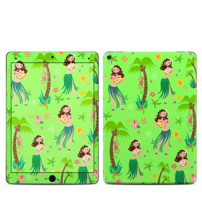 Apple iPad Pro 9.7 Skin - Hula Honey