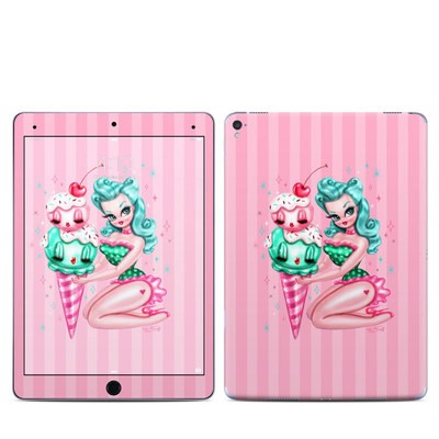 Apple iPad Pro 9.7 Skin - Ice Cream