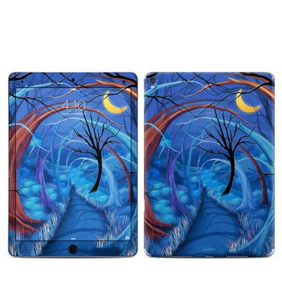 Apple iPad Pro 9.7 Skin - Ichabods Forest