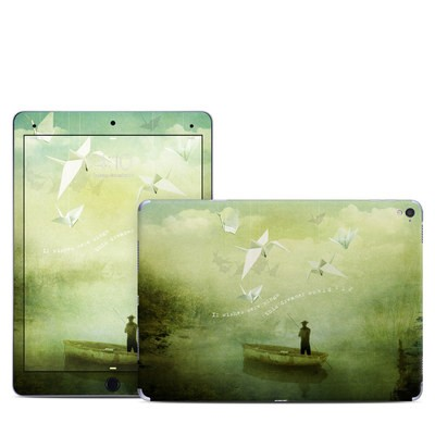 Apple iPad Pro 9.7 Skin - If Wishes