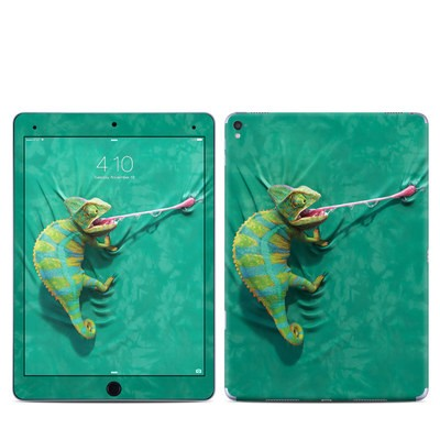 Apple iPad Pro 9.7 Skin - Iguana