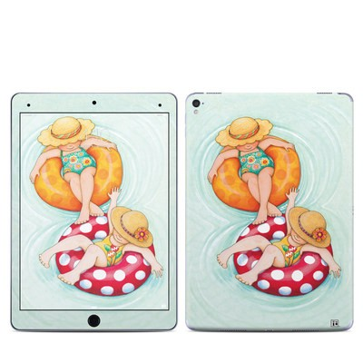 Apple iPad Pro 9.7 Skin - Inner Tube Girls