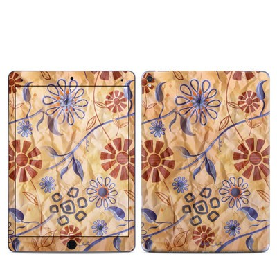 Apple iPad Pro 9.7 Skin - Indigo Spirit