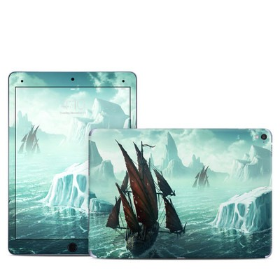 Apple iPad Pro 9.7 Skin - Into the Unknown