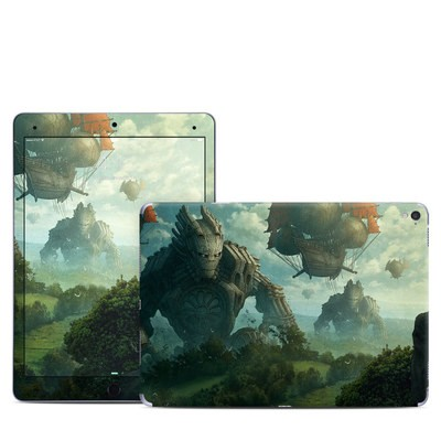 Apple iPad Pro 9.7 Skin - Invasion