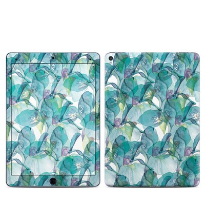 Apple iPad Pro 9.7 Skin - Iris Petals