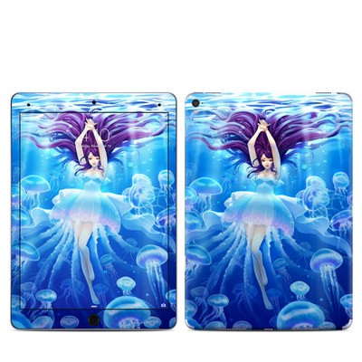 Apple iPad Pro 9.7 Skin - Jelly Girl