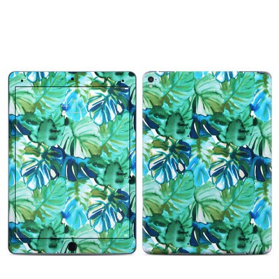 Apple iPad Pro 9.7 Skin - Jungle Palm