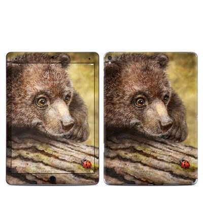 Apple iPad Pro 9.7 Skin - Kodiak Cub