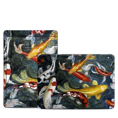 Apple iPad Pro 9.7 Skin - Koi's Happiness
