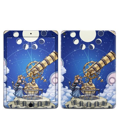 Apple iPad Pro 9.7 Skin - Lady Astrology
