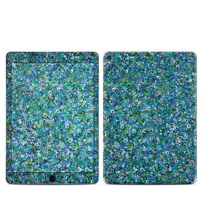 Apple iPad Pro 9.7 Skin - Last Dance