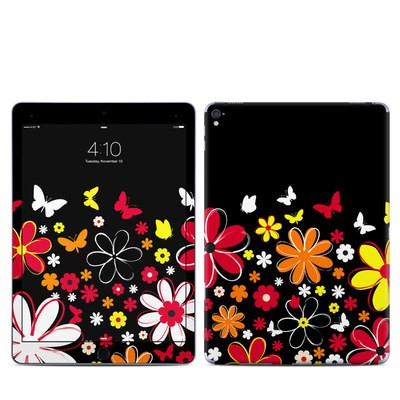 Apple iPad Pro 9.7 Skin - Laurie's Garden