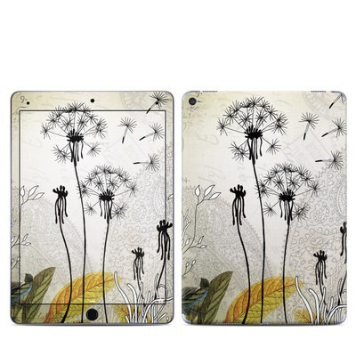 Apple iPad Pro 9.7 Skin - Little Dandelion