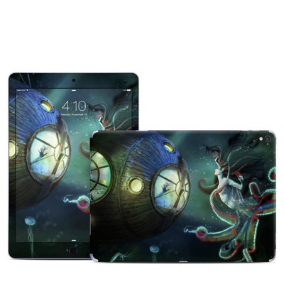 Apple iPad Pro 9.7 Skin - 20000 Leagues