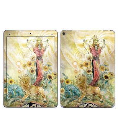 Apple iPad Pro 9.7 Skin - Leo