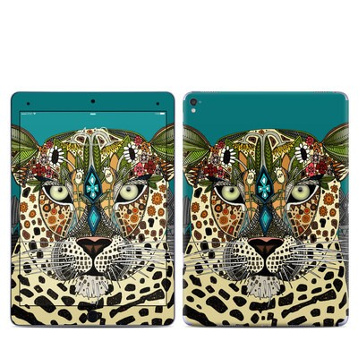 Apple iPad Pro 9.7 Skin - Leopard Queen