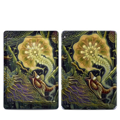 Apple iPad Pro 9.7 Skin - Light Creatures