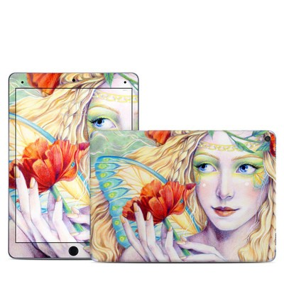 Apple iPad Pro 9.7 Skin - Light of the Poppy