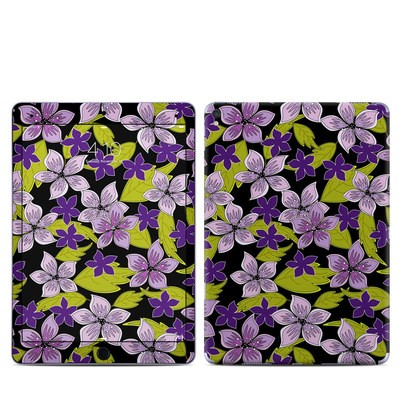 Apple iPad Pro 9.7 Skin - Lilac