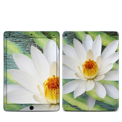 Apple iPad Pro 9.7 Skin - Liquid Bloom