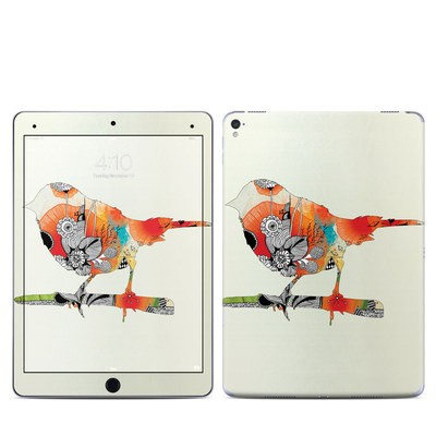Apple iPad Pro 9.7 Skin - Little Bird