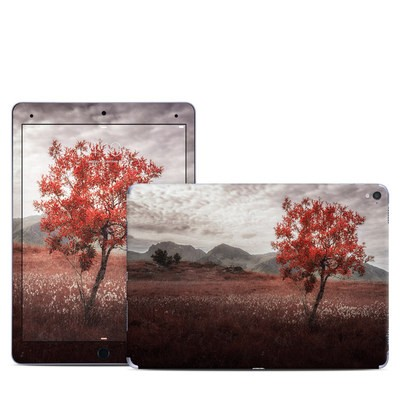Apple iPad Pro 9.7 Skin - Lofoten Tree