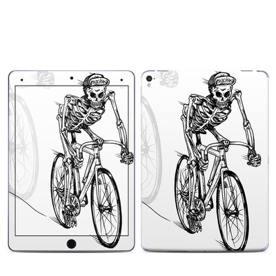 Apple iPad Pro 9.7 Skin - Lone Rider