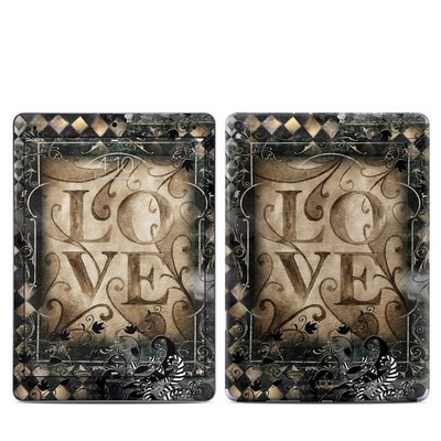 Apple iPad Pro 9.7 Skin - Love's Embrace