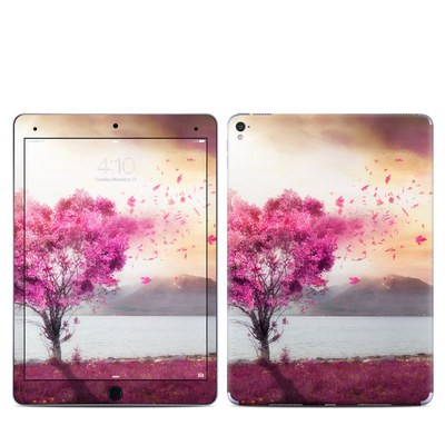 Apple iPad Pro 9.7 Skin - Love Tree