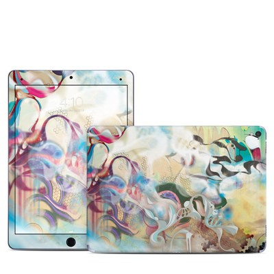 Apple iPad Pro 9.7 Skin - Lucidigraff