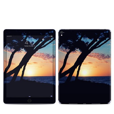 Apple iPad Pro 9.7 Skin - Mallorca Sunrise