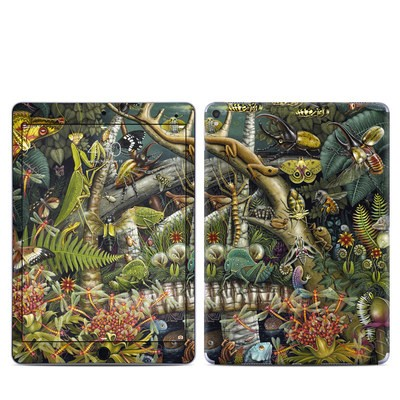 Apple iPad Pro 9.7 Skin - Mantis Mundi