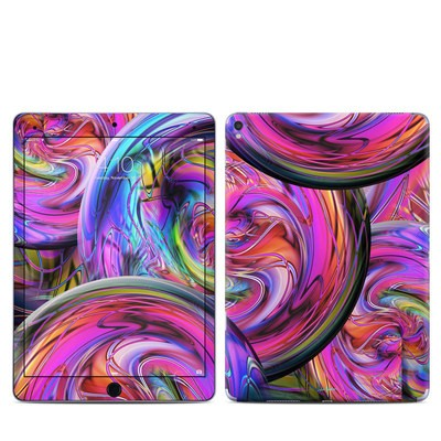 Apple iPad Pro 9.7 Skin - Marbles