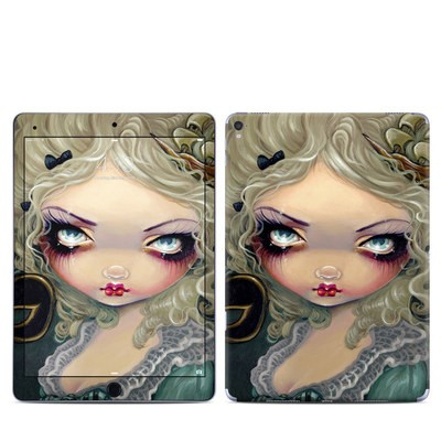 Apple iPad Pro 9.7 Skin - Marie Masquerade