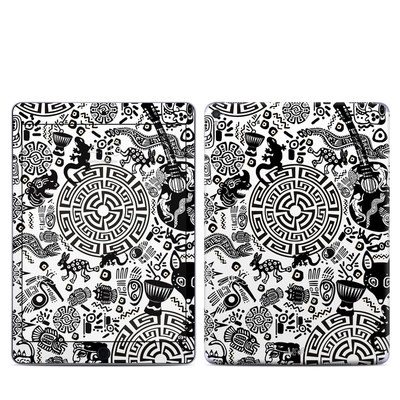 Apple iPad Pro 9.7 Skin - Mayan Madness