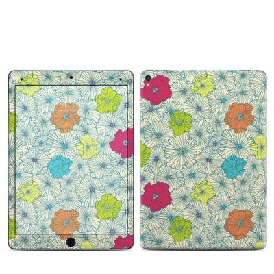 Apple iPad Pro 9.7 Skin - May Flowers