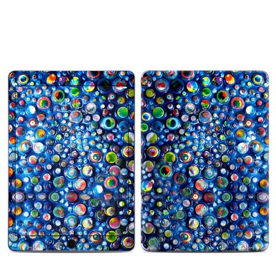 Apple iPad Pro 9.7 Skin - My Blue Heaven