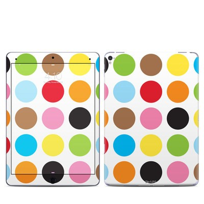 Apple iPad Pro 9.7 Skin - Multidot