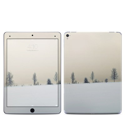 Apple iPad Pro 9.7 Skin - Melancholy