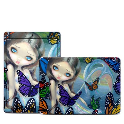 Apple iPad Pro 9.7 Skin - Mermaid