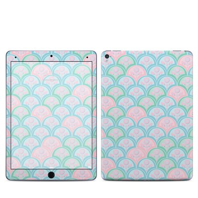 Apple iPad Pro 9.7 Skin - Mermaid Gem