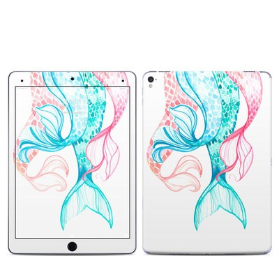 Apple iPad Pro 9.7 Skin - Mermaid Tails