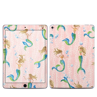 Apple iPad Pro 9.7 Skin - Mermaid Wish