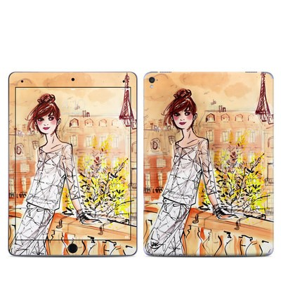 Apple iPad Pro 9.7 Skin - Mimosa Girl