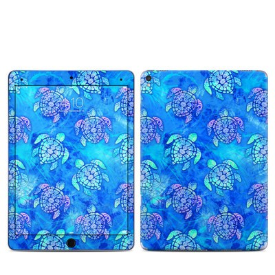 Apple iPad Pro 9.7 Skin - Mother Earth