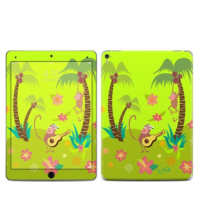 Apple iPad Pro 9.7 Skin - Monkey Melody