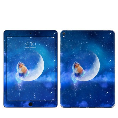 Apple iPad Pro 9.7 Skin - Moon Fox
